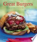 Great Burgers Book