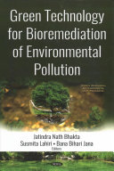 Green Technology for Bioremediation of Environmental Pollution