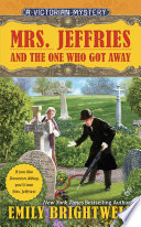 Mrs  Jeffries and the One Who Got Away Book PDF