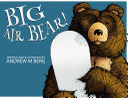 Pdf Big Air Bear