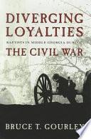 Diverging Loyalties