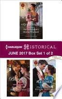 Harlequin Historical June 2017   Box Set 1 of 2