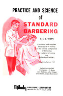 Practice and Science of Standard Barbering Book PDF
