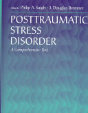 Posttraumatic Stress Disorder Book