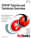 TCP/IP Tutorial and Technical Overview Pdf/ePub eBook