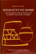 Migrants No More