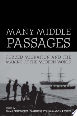 Download Many Middle Passages online Books - godinez books