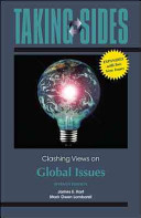 Taking Sides  Clashing Views on Global Issues  Expanded Book PDF
