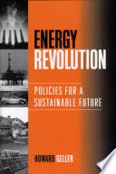 Energy Revolution Book PDF