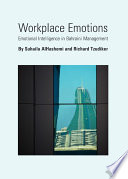 Workplace Emotions