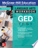 Mcgraw Hill Education Language Arts Workbook For The Ged Test Second Edition PDF