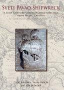 Sveti Pavao Shipwreck Pdf/ePub eBook