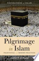 Pilgrimage in Islam Book