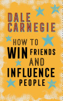 Pdf How to Win Friends and Influence People Telecharger