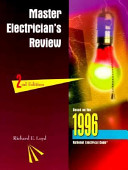 Master Electrician s Review