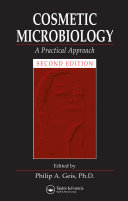 Cosmetic Microbiology