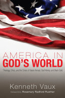America in God's World [Pdf/ePub] eBook