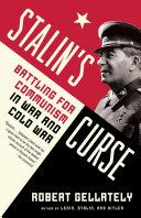 Stalin's Curse Pdf/ePub eBook