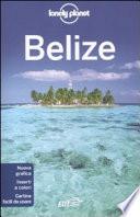 Guida Turistica Belize Immagine Copertina