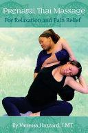 Prenatal Thai Massage