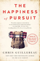 Pdf The Happiness of Pursuit
