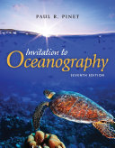 Invitation to Oceanography, Seventh Edition with Navigate Advantage Access