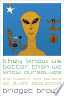 They Know Us Better Than We Know Ourselves Book