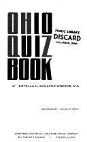 Ohio Quiz Book