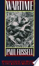 Wartime Book