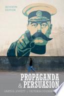 Propaganda   Persuasion Book