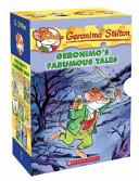Geronimo s Fabumouse Tales Boxed Set