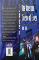 The American Cinema of Excess