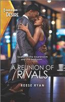 A Reunion of Rivals Pdf/ePub eBook