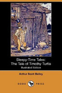 The Tale of Timothy Turtle