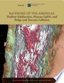Backbone of the Americas
