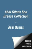 The Abbi Glines Sea Breeze Collection