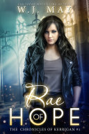 Rae of Hope [Pdf/ePub] eBook