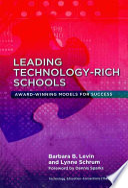 Leading Technology rich Schools