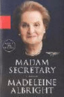 Madam Secretary Book
