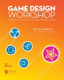 link to Game design workshop : a playcentric approach to creating innovative games in the TCC library catalog