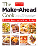 The Make Ahead Cook Book PDF