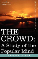 The Crowd Pdf/ePub eBook