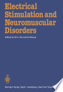 Electrical Stimulation and Neuromuscular Disorders