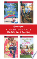 Harlequin Kimani Romance March 2018 Box Set