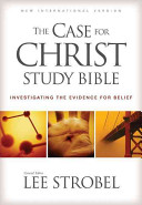 The Case for Christ Study Bible