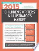 2015 Children S Writer S Illustrator S Market