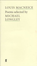 Louis Macneice Books, Louis Macneice poetry book
