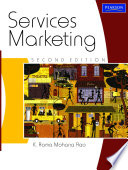Services Marketing: