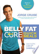 The Belly Fat Cure Quick Meals Pdf/ePub eBook