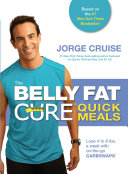 The Belly Fat Cure Quick Meals [Pdf/ePub] eBook